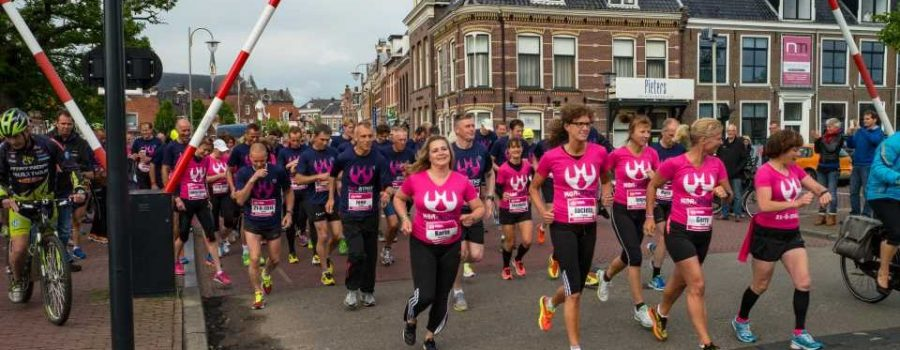 Clinic Mar-athon Sneek & Meer