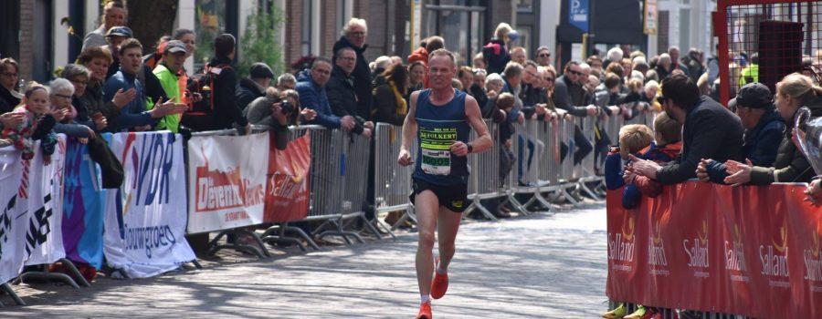 Yke Zoetendal In Topvorm Naar Nationale Titelstrijd