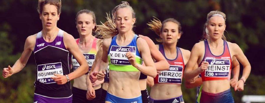 Vera De Vries Live Te Volgen Tijdens Het EK -20